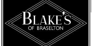 Blakes-logo-wall