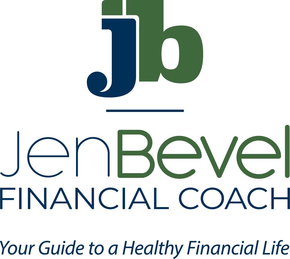 financial coach web design