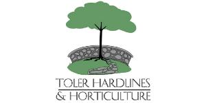 Toler-logo-wall